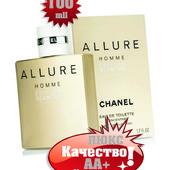 Chanel Allure homme Blanche  Люкс качество ! Хорватия прямые поставки