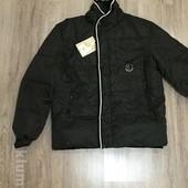 Стильная курточка , ПОГ 57см, в живую смотрится гораздо интереснее
