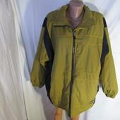 Продам мужскую куртку большого размера