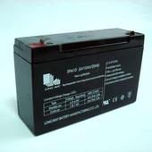 Запчасть Батарея 6V-10AH