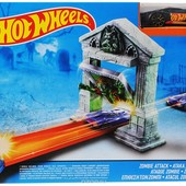 трек атака зомби, Hot Wheels  BGH87 новий