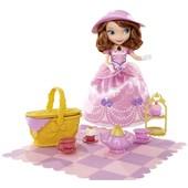 София  прекрасная игровой набор пикник, чаепитие