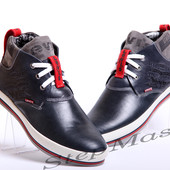 Ботинки Levis Б 33-03