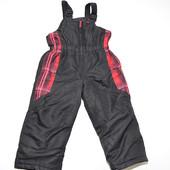 Детские зимние комбинезоны и куртки. Секонд Хенд Канада и Европа высший сорт.