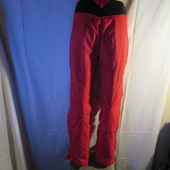Продам теплые лыжные штаны