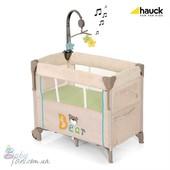 Манеж-кроватка Hauck Dream'n Care Center
