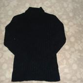 гольф,свитер 46размер