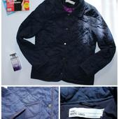 Классная стеганая курточка White Label. Размер 12