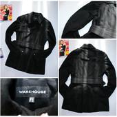 Крутое пальто Warehouse. Размер 12