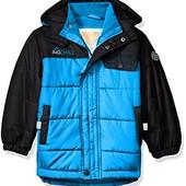 Куртка флиска Big Chill биг чил Boys Colorblock Jacket