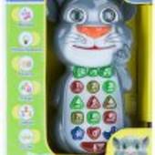 Телефон Котофон (укр.язык) от Limo Toy