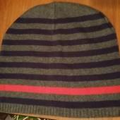 Новая шапка C&A (Германия)