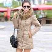 пуховик женский ХИТ  зимняя комбинезон монклер куртка дубленка парка шуба пальто термо пуховая дутик
