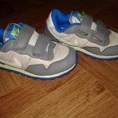 Кроссовки Nike 28 р 17. 5cм