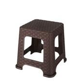 Табуретка малая rattan Elif код 420. Детские стульчики. Детский стул. Товары для детей