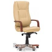 Офисное кресло для руководителя Texas Extra Le [кожа Lux]  Техас