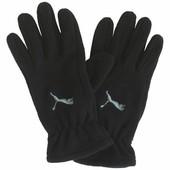 Перчатки Puma fundamentals fleece gloves Оригинал р. M-L