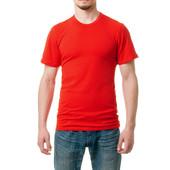 Качественные мужские футболки из стрейч-коттона. Много цветов!