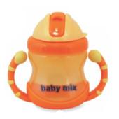 Поилка-непроливайка Baby Mix glt-C005