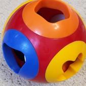 Развивающая игрушка Tolo шарик