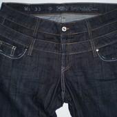 Фирменные, отличные женские джинсы Gant Rugger. W33L34 - 44 евро