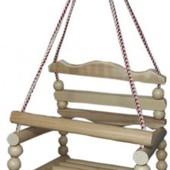 Качель деревянная- Гуцулочка