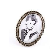 Кольцо Одри Хепберн