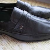 Туфли Clarks 45р-29,5см Классные