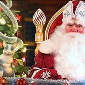 именное новогоднее видеопоздравление от деда мороза