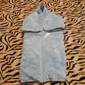 Одеяло - конверт детское зимнее. Новое.