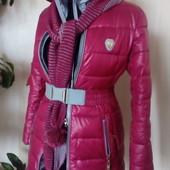 Курточка зимова розмір S.