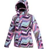 Горнолыжная лыжная куртка DLsaM, р. S-Xl, код kd-858