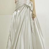 Продам весільну сукню від дезайнера Tanja Grig