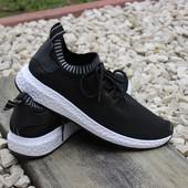Мужские текстильные кроссовки HL51013 (2 цвета)