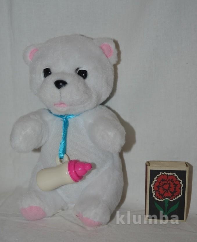 Ani magic интерактивный мишка медведь ани меджик фото №1