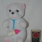 Ani Magic Интерактивный мишка медведь Ани меджик