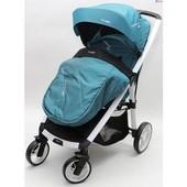 Детская прогулочная коляска EasyGo Quantum 2016 Бесплатная доставка