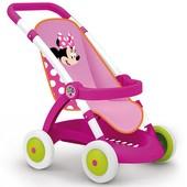 Коляска прогулочная для куклы Minnie Mouse Smoby 254033