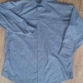 Мужская рубашка KennethCole 41по вороту
