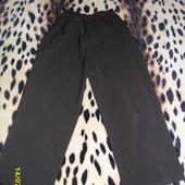 Теплые брюки на байке  60 размера