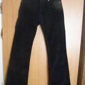 Вельветовые джинсы штаны Pantamo