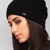 Красивые шапочки на флисе качественные и стильные