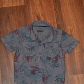 Рубашка Matalan 12-18 мес.