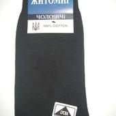 Носки мужские Житомир