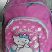 Рюкзак для девочки Hello kitty