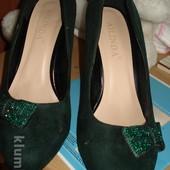 туфлі нарядні-нові!-терміново
