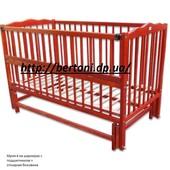 Кроватка детская Labona МРИЯ № 4