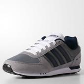Мужские кроссовки Адидас Adidas сity racer, артикул F98310