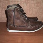 ботинки 28 см