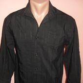 рубашка H&T мальчик сост новой